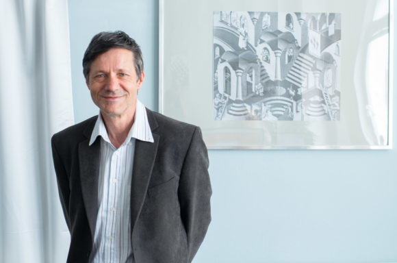předseda představenstva a jeden ze zakladatelů DC Conceptu Ing. Jiří Melzer